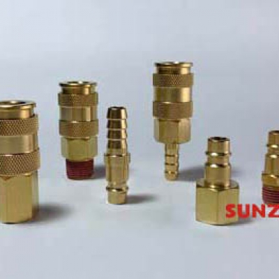 Air couplers, Fittings, Couplers for air tool